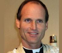 Reverend Thomas P. Vander Woude