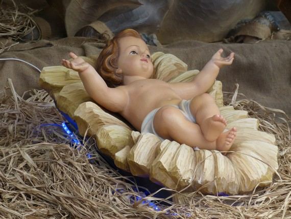 Christmas and the Christ Child