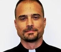 Reverend Brian McAllister