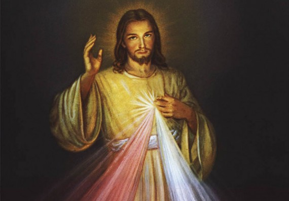 Feast of Divine Mercy 2020