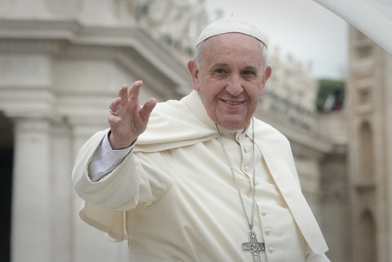 The Pope and Infallibility