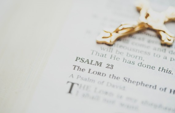 Benedictine Meditation and Spirituality