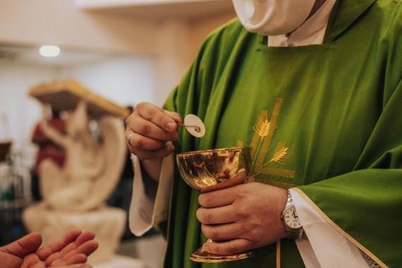 Fr. Peter Fegan
